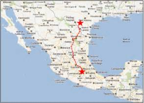 Nuevo Laredo Mexico Map by Laredo Mexico Map Submited Images