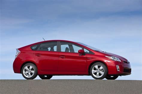 Buy Toyota Prius Hybrid Five Reasons Buying A Hybrid Prius Won T Save The Planet