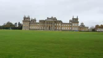 blenheim palace blenheim palace britain visitor