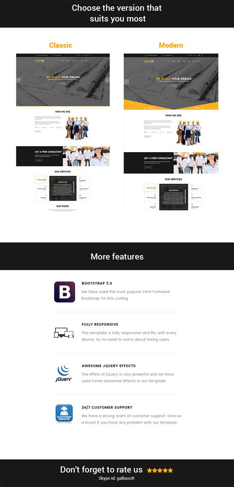 estimation responsive business html template free habitus 2 in 1 construction html responsive template business free