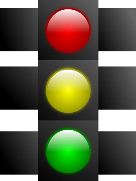 Traffic Light Gif Animated Clipart Best Animated Traffic Light
