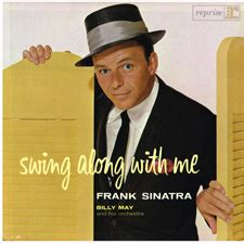 frank sinatra swing along with me frank sinatra audiophile lp to digital flac transfer