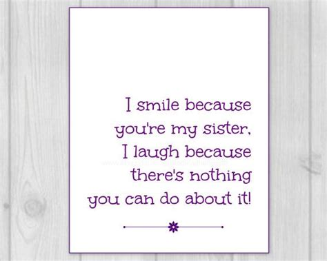 Printable Quotes Sisters | printable sister quotes quotesgram