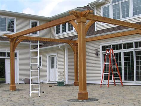 large pergola designs cedar pergolas and custom cedar pergola kits baldwin