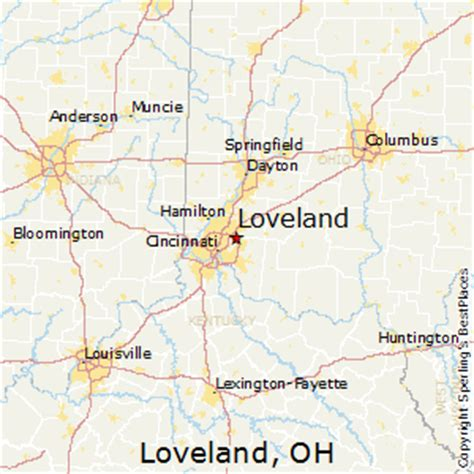 houses for rent loveland ohio best places to live in loveland ohio