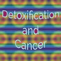 Does Detoxing Cause Cancer by Detoxification And Cancer Jeannine Walston