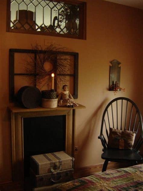 primitive decor mantel ideas primitive decor