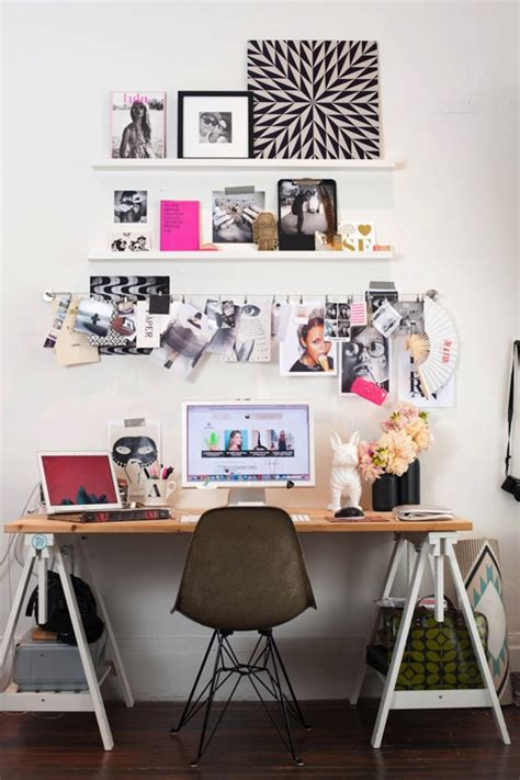 20 advices from ikea on how to decorate small living ikea desk hacks with storage spaces
