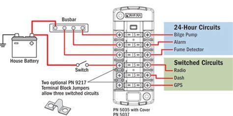 tracker boat fuse box wiring diagram with description