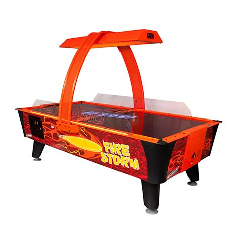arcade air hockey table dynamo air hockey table arcade air hockey table