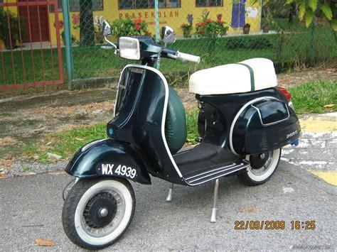 Modifikasi Vespa Px 150 E by 1980 Vespa Px 150 Picture 1878601