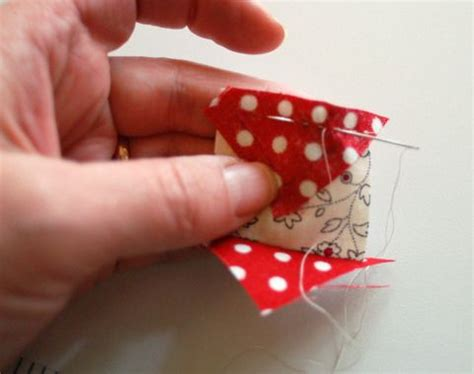 tutorial quilting hand hand piecing tutorial quilts and quilting pinterest