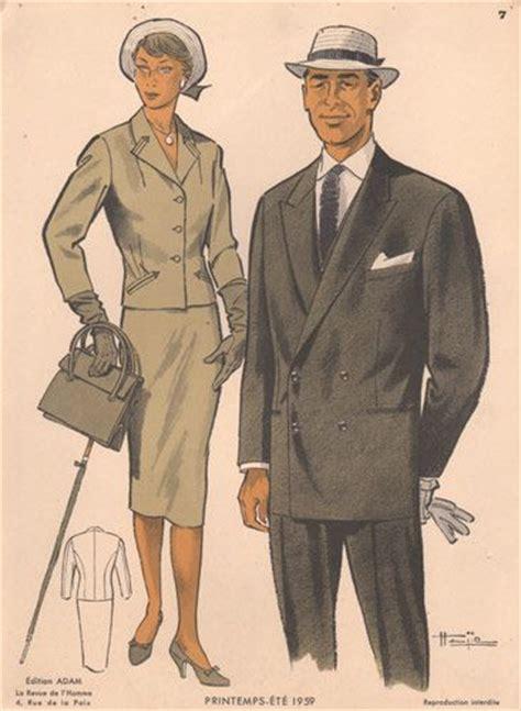 1950s Fashion Men And Women   1950s fashion prints and 1950s fashion on pinterest