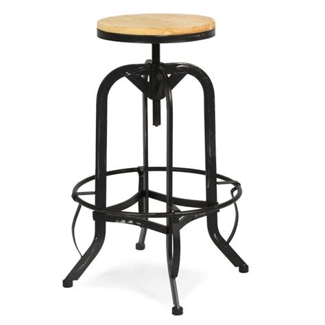 Wooden High Stools For Kitchen Counter High Stools Tags Metal Bar Stools With Wood Seat