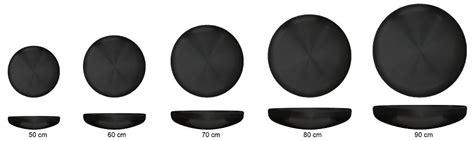 deckel für feuerschale 75 cm ricon feuerschale 224 216 80 cm g 252 nstig kaufen