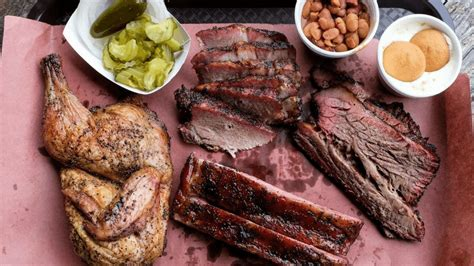 best barbecue the 10 best barbecue joints according to monthly