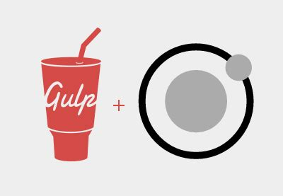 Pattern Lab Gulp | combining pattern lab with gulp for improved workflow
