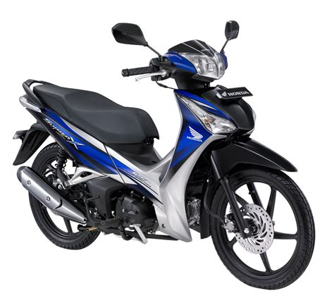 Honda Supra X Fi 125 Helm In iwanbanaran all about motorcycles 187 mau tahu gambar