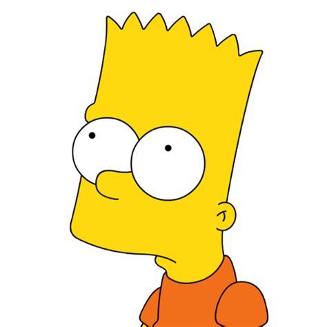imagenes de bart triste puedes encontrar a bart simpson en 30 segundos