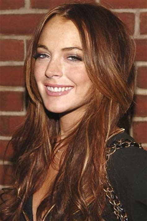 lindsay lohan with medium ash blonde hair very long and curly source hairstyles7 net lindsay lohan hair color in 2016 amazing photo