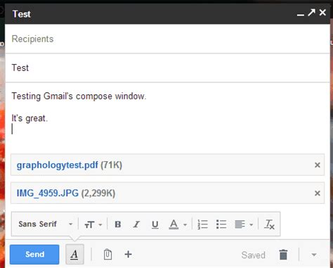 Search For Emails With Attachments Gmail Gmail All Attachments From One Email