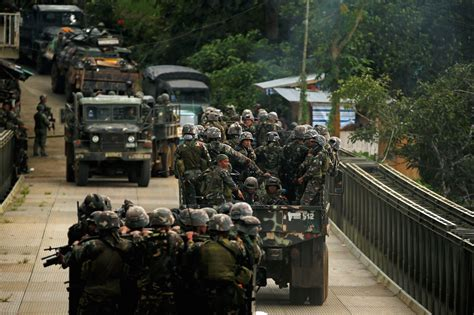siege army philippines duterte proposed deal to end city siege then