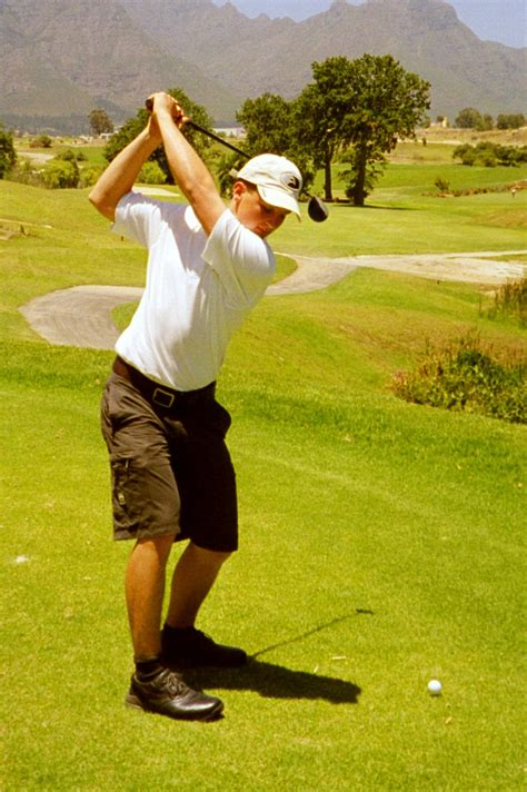 back swing in golf can you learn how to golf do you need lessons walk the
