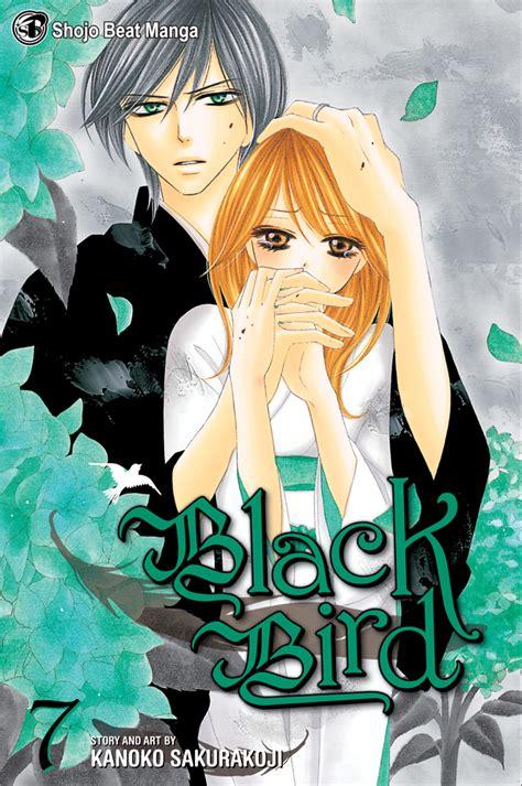 Komik You I U Vol 1 3 Segel black bird volume 7
