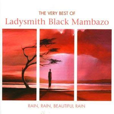 ladysmith black mambazo swing low sweet chariot click to embiggen
