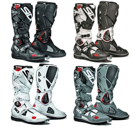 sidi motocross boots review sidi crossfire 2 motocross boots gifts for