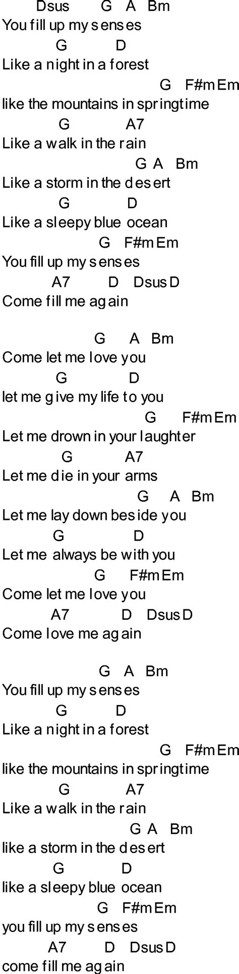 printable lyrics annie s song john denver annie s song lyrics chords