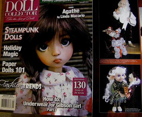 doll quarterly fall 2015 press