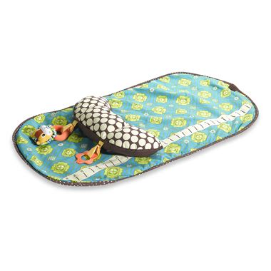 Infantino Tummy Time Mat by Tummy Time Mats