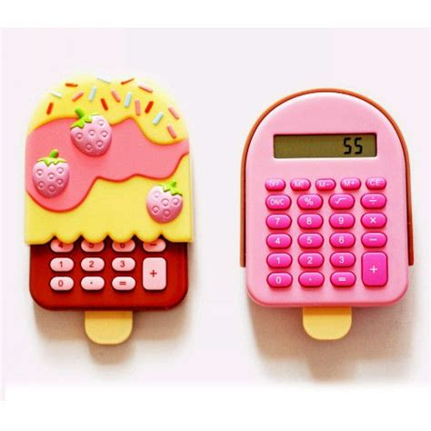 colorful calculator calculator colorful for back to school