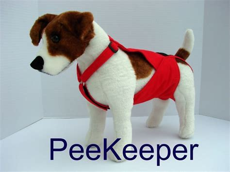 dogs in diapers peekeeper escape proof diapers for and diapers belly bands and