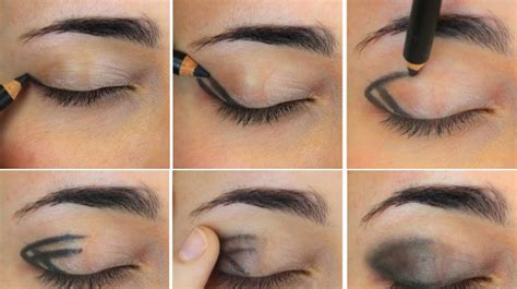 Eye Do Pour Les Yeux Crayon Eyeliner Bold Emina Cosmetics 1 23 simple makeup techniques that make all the difference