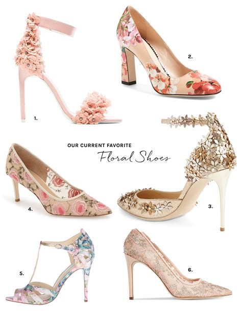 Wedding Shoes For by Floral Shoes For Your Wedding Green Wedding Shoes
