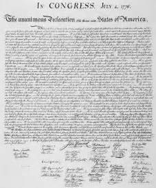 fakhoury7thhistory declaration of independence