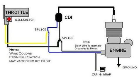 wiring diagram for motorized bicycle wiring diagram with