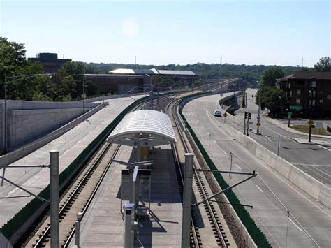 st louis light rail st louis metrolink gt clayton