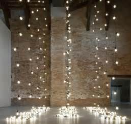 Strings Urban Kitchen - ideas for decorating with string lights home decorating blog community lamps plus