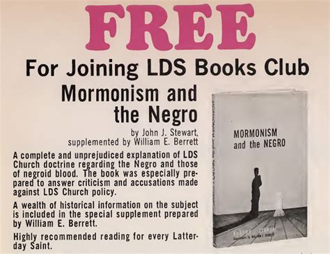 the history of the negro church books and the mormon priesthood