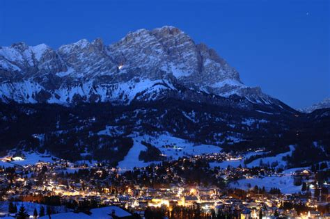 Modern Elevation by Cortina D Ampezzo Mountain Stats Amp Info Onthesnow