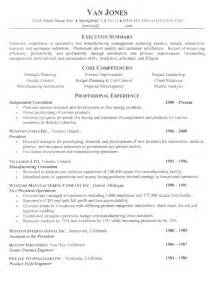 Resume Exles With Skills Section by 6 What To List In The Skills Section Of A Resume Sle Resumes Sle Resumes