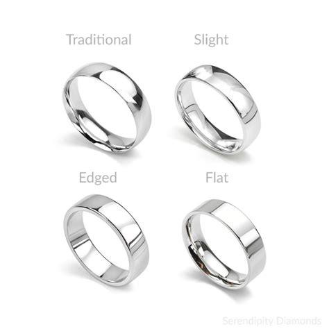 Wedding Ring Design Types by Wedding Ring Types Inspiration Navokal