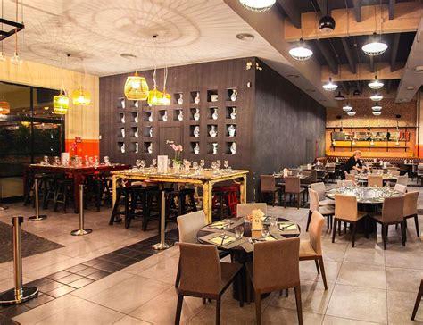 cucina fusion roma ostiense il quartiere gourmet di roma