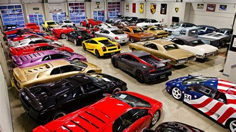 Lamborghini Garage Lamborghini Garage Www Pixshark Images Galleries