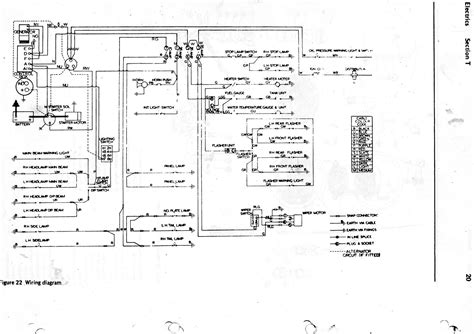 3 wire headlight wiring diagram wiring diagram with
