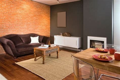 Sealant For Interior Brick Walls by Image Gallery Interior Brick Wall Sealer