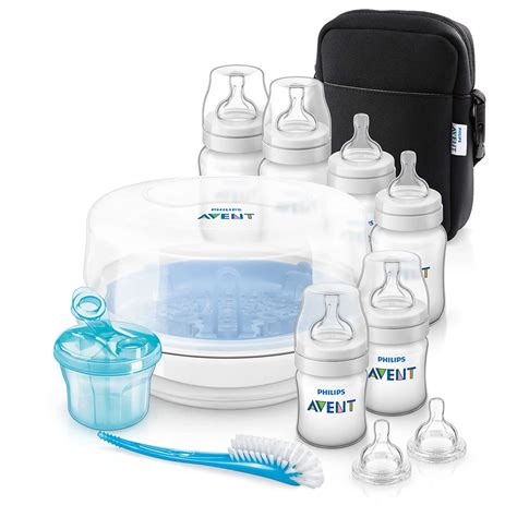 Avent Essential Manual Breast Standard Bottle alami baby bottle warmers sterilizers philips avent